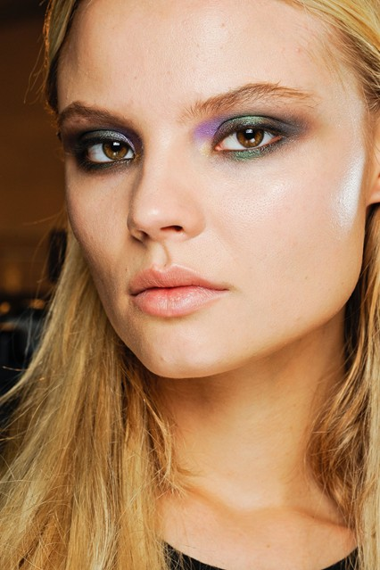 Autumn 2012 Make-Up Trends